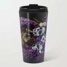 Willow Blossom Muertita Travel Mug