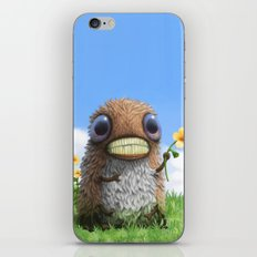 I Picked This For You iPhone & iPod Skin
