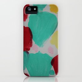 Gabbers iPhone Case