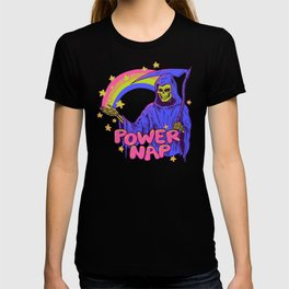Power Nap T-shirt
