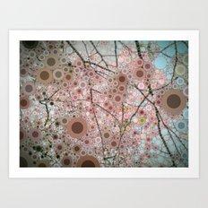 Spring #1 Art Print