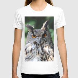 Owl_20180218_by_JAMFoto T-shirt