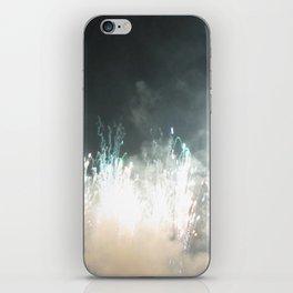 Fireworks no.1 iPhone Skin