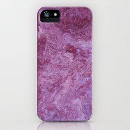 Jeni 2 iPhone Case