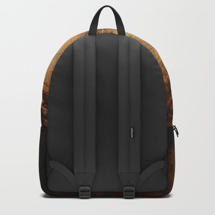 Inside nature Backpack