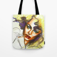 Necessary Excitement Tote Bag