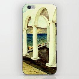 Greek Memories No. 7 iPhone Skin