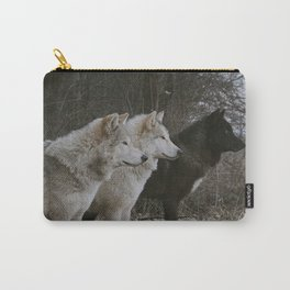 Cana, Logan, and Luther Carry-All Pouch