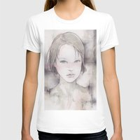 river song T-shirts featuring song by Shiro