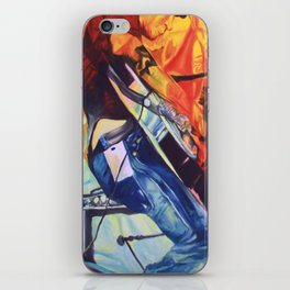Mystique Rock iPhone Skin