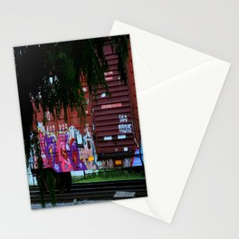 Solo Mischief Stationery Cards