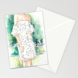 Eyelit Stationery Cards