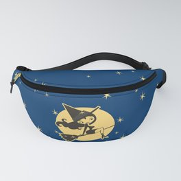 sexy witch Fanny Pack