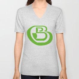 Bryant Buzzelli Design Unisex V-Neck