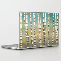birch Laptop & iPad Skins featuring Birch by Shawn Tegtmeier