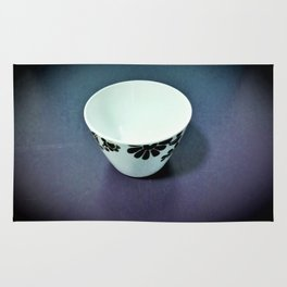 The Bowl Rug