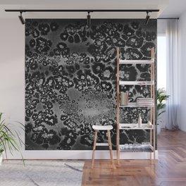 Organic Dark Matter - Interpretation IV Wall Mural