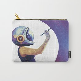 Welcome to my Universe Carry-All Pouch