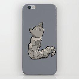 Pokémon - Number 95 iPhone Skin