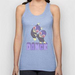 DANCE Unisex Tanktop