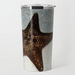 Star Fish Travel Mug