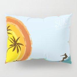 Enjoy summer Pillow Sham