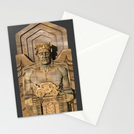 Guardians of Traffic Stationery Cards