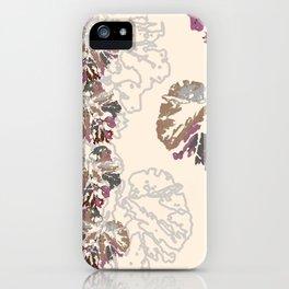 Brin iPhone Case