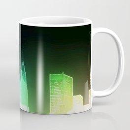 NY skyscape Coffee Mug