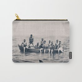 We are brave Carry-All Pouch