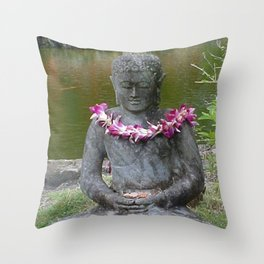 Hawaii #5 Throw Pillow