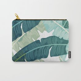 Tropical oasis Carry-All Pouch