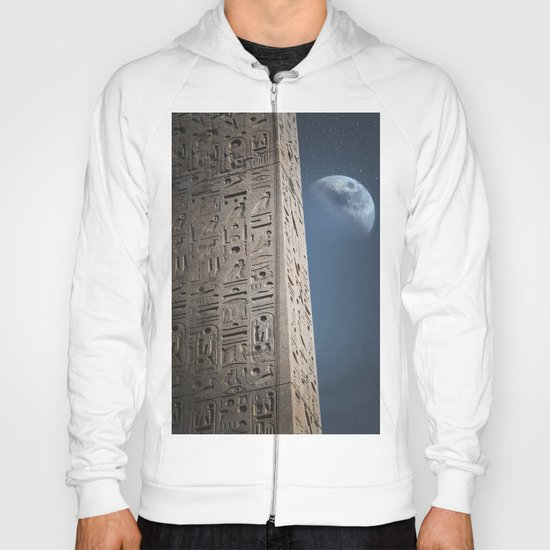Egyptian Moon Hoody