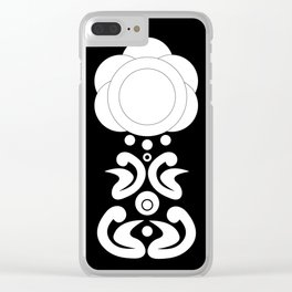 Pawn Clear iPhone Case