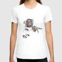 freddy krueger T-shirts featuring FREDDY KRUEGER! by John Medbury (LAZY J Studios)