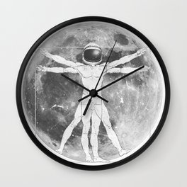 Live Evolve Wall Clock