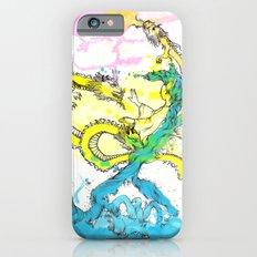 Dragon Whisperer Slim Case iPhone 6s