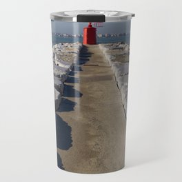 Le Phare Travel Mug