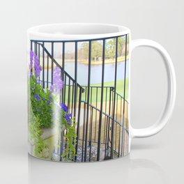 Porch View Coffee Mug