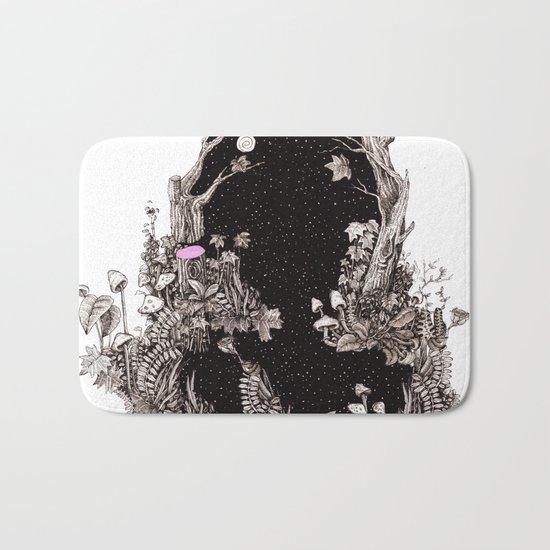 Dark SIde Bath Mat