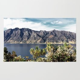 New Zealand's beauty *Wanaka Rug