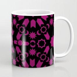 Gothic Arabesque Coffee Mug