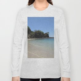 Caribe Long Sleeve T-shirt