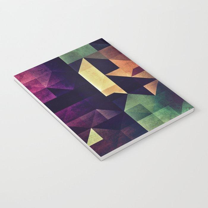 3YM Notebook
