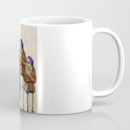 Mary-Kate Olsen Coffee Mug
