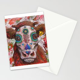Day of the Dead, Love For the Living Stationery Cards