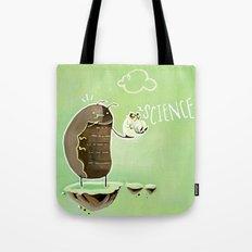 Science Bug! Tote Bag
