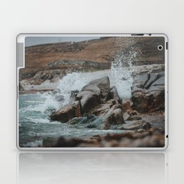 Waters of Fanad Head Laptop & iPad Skin