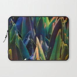 Vivid Ocean Laptop Sleeve