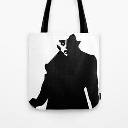 Dracula | Bela lugosi | Famous Monsters | Gothic Art Tote Bag